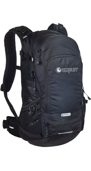 Amplifi Track 17 Backpack black
